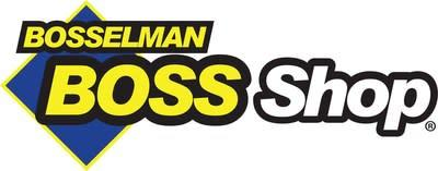Boss Truck Shop, Inc. Logo (PRNewsfoto/Boss Truck Shop, Inc.)