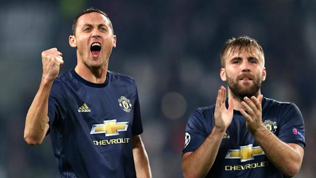 The Red Devils have gone two years without collecting major silverware and a Serbian midfielder is determined to help them get back on track