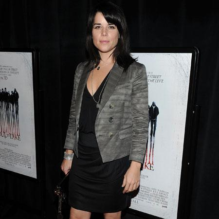 Neve Campbell: I wanted unique name for son