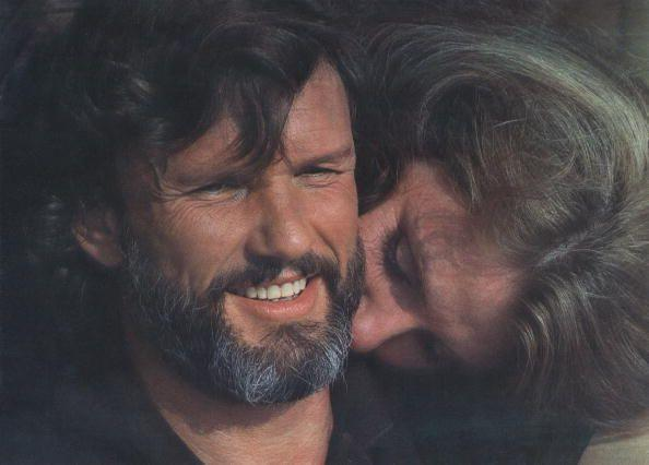 <p>Country musician Kris Kristofferson added winner of a Golden Globe to his resume when he took home the hardware for Best Performance by an Actor in a Motion Picture - Musical or Comedy after his role in <em>A Star Is Born</em>.</p>