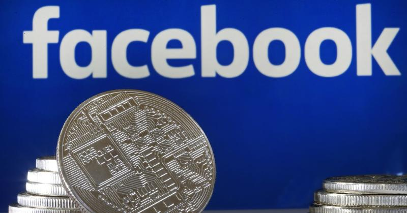 Facebook announced its cryptocurrency, called Libra.