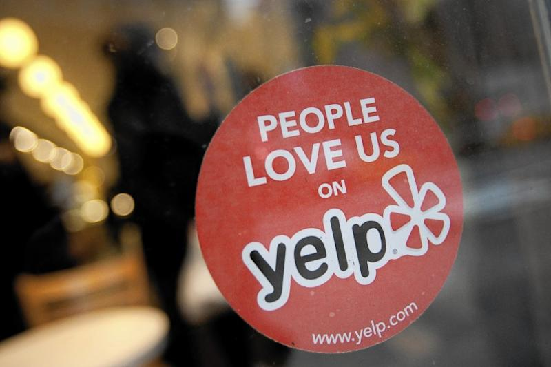 Yelp has long been dogged by accusations that it strong-arms businesses into advertising.