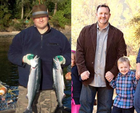A Biggest Loser Winner On The Vicious Cycle Of Weight