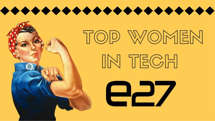 Meet the top 27 females who elevated Asia's tech ecosystem to new heights