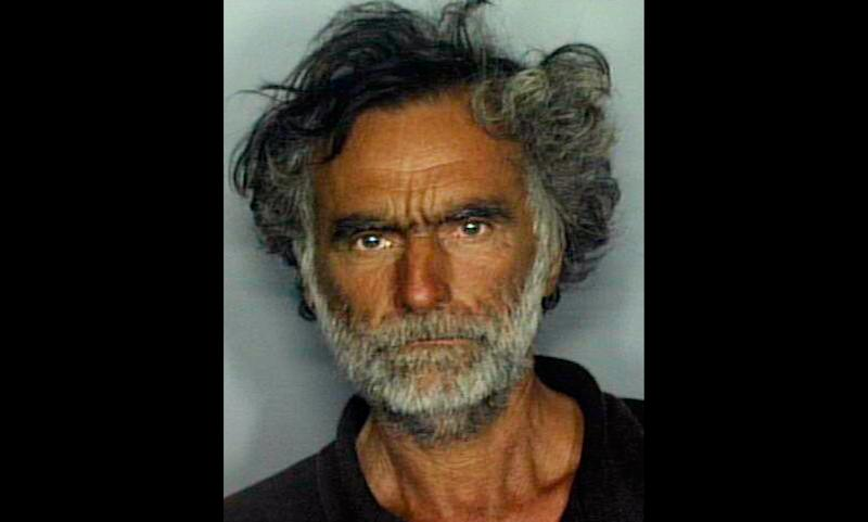 "FILE - This undated booking file photo made available by the Miami-Dade Police Dept. shows Ronald Poppo. In a  July 19, 2012 recorded interview, Poppo, 65,  told investigators the man who approached him, Rudy Eugene,  initially seemed friendly.  Poppo said Eugene then ""turned berserk"" and attacked, chewing on his face and plucking at his eyes.  Eugene, 31, was shot and killed by a Miami police officer during the attack. (AP Photo/Miami-Dade Police Dept., File)"