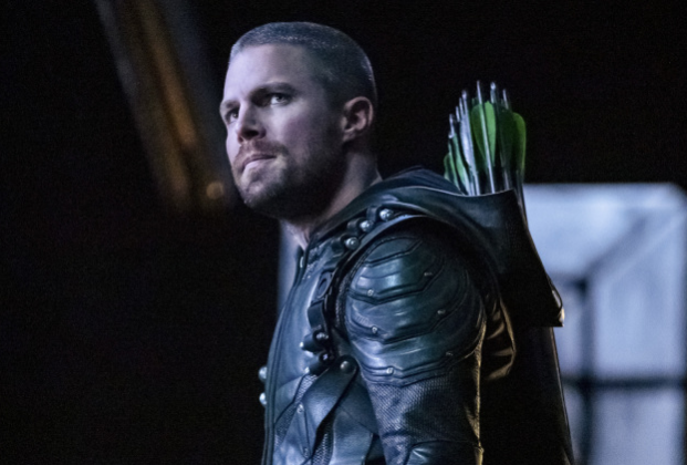 f321891c217 Arrow Recap  How Did Oliver Prove Himself to His Newfound Sister