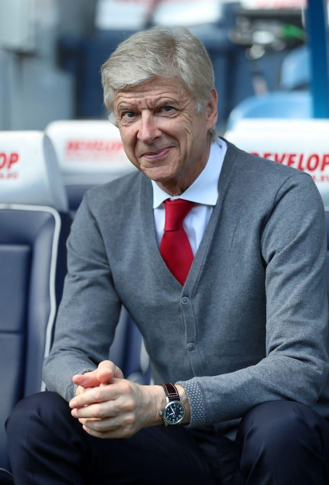 A reduction in the number of in-season international breaks and the number of national team qualifiers has been proposed by FIFA's head of global development Arsene Wenger