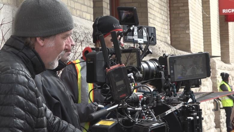 Manitoba film industry posts best-in-a-decade $127M year amid influx of big stars