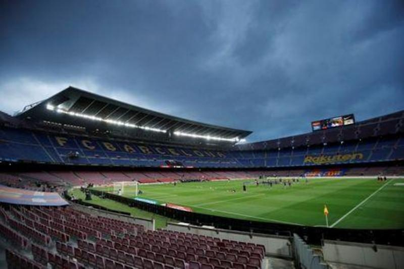 Barcelona Start Process to Reduce Salaries Due to Covid-19 Losses