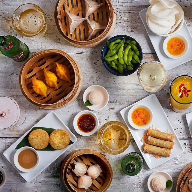 """<p><strong>Happy hour deal:</strong></p><p>Each weekday between 3 and 6pm, the Dim Sum specialists offer their 'Don't Give A Shitake' promotion across all seven of their central London branches. Expect half price and dim sum on certain dishes.</p><p>Find out more <a href=""""https://www.pingpongdimsum.com/dont-give-a-shiitake/"""" rel=""""nofollow noopener"""" target=""""_blank"""" data-ylk=""""slk:here"""" class=""""link rapid-noclick-resp"""">here</a>.</p><p><a href=""""https://www.instagram.com/p/COfff9WDtuR/"""" rel=""""nofollow noopener"""" target=""""_blank"""" data-ylk=""""slk:See the original post on Instagram"""" class=""""link rapid-noclick-resp"""">See the original post on Instagram</a></p>"""