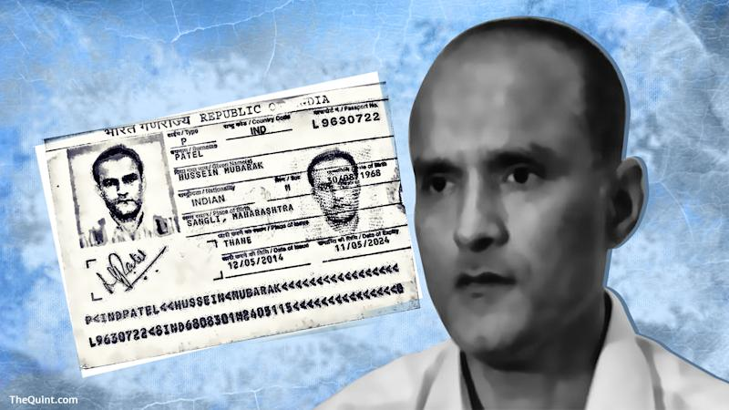 Kulbhushan Jadhav Case: Indian Envoy to Meet Pak Foreign Secretary
