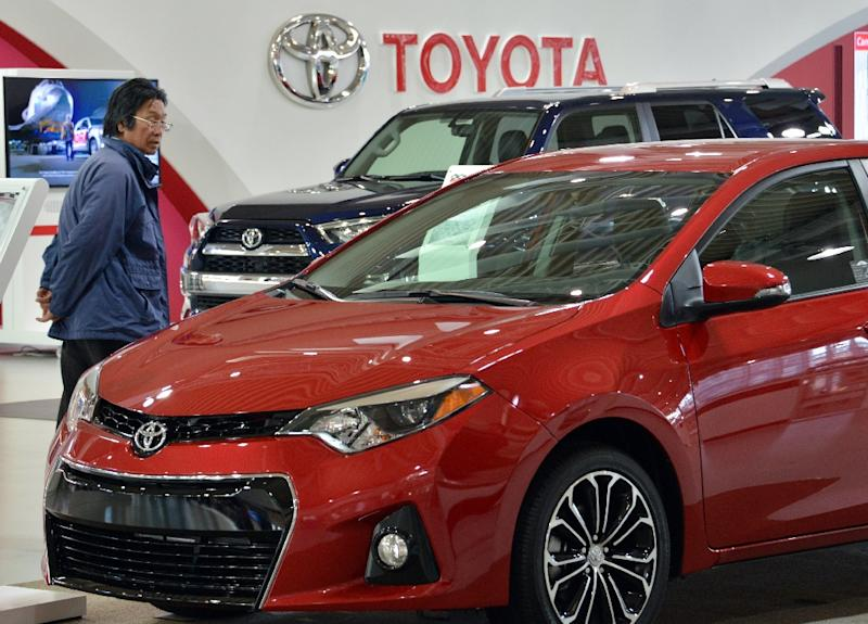 toyota motor credit settles over us racial bias allegations
