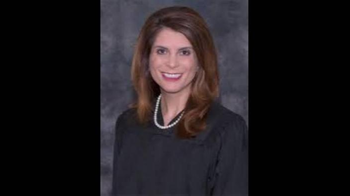 Judge Jamie Grosshans of the Florida's Fifth District Court of Appeal was appointed Monday, Sept. 14, 2020, to the Florida Supreme Court by Governor Ron DeSantis.