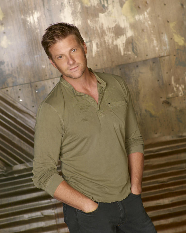 "<p class=""MsoNormal"">Doug Savant is ready for a break. The 47-year-old actor played Tom Scavo for the entire run of ""Desperate Housewives,"" and before that he played Matt Fielding on ""Melrose Place"" for five seasons (1992-97). Savant does not have any projects lined up, but he is happy to get some much-needed rest.</p>"