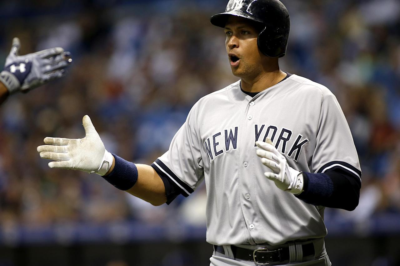 10 Degrees: Should Yanks pay A-Rod $6M bonus for reaching Willie Mays' 660 HR mark?