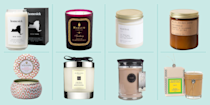 """<p>Here at <em>Good Housekeeping</em>, we completely understand how much our readers love their candles <em>— </em>and we're with you! That's why our editors have come together to create a list of the <strong>best <a href=""""https://www.goodhousekeeping.com/holidays/christmas-ideas/g34654987/best-christmas-candles/"""" rel=""""nofollow noopener"""" target=""""_blank"""" data-ylk=""""slk:scented candles"""" class=""""link rapid-noclick-resp"""">scented candles</a></strong> we've come across over the years. With over 20 options, these long-lasting candles will instantly fill your home with comfort. Whether you're looking for a relaxing scent for your bedroom or something beachier for your home office, there's a smell for everyone and every room. We, of course, kept price in mind, picking brands that were affordable and worth every penny. But make no mistake, just because most of these candles are on the cheaper side doesn't mean they lack luxury. Any of these options will help transform your space into your own little oasis of splendor <em>—</em> at least until you blow out the flame. </p>"""