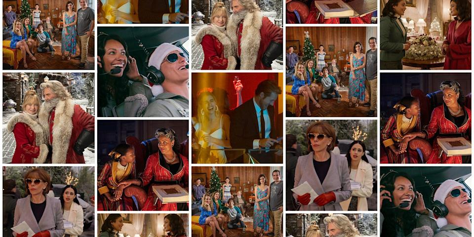 "<p>It's finally the holiday season which means bundling under some blankets, grabbing some hot cocoa, and watching all of the Christmas films that are playing 24/7. But while <a href=""https://www.seventeen.com/celebrity/movies-tv/a34535494/freeform-25-days-of-christmas-schedule-2020/"" rel=""nofollow noopener"" target=""_blank"" data-ylk=""slk:Freeform"" class=""link rapid-noclick-resp"">Freeform</a> and <a href=""https://www.seventeen.com/celebrity/movies-tv/a34575764/how-to-watch-hallmark-christmas-movies/"" rel=""nofollow noopener"" target=""_blank"" data-ylk=""slk:Hallmark"" class=""link rapid-noclick-resp"">Hallmark</a> have totally got you covered there, you might be surprised to hear that Netflix is also taking out some big Holiday films of their own. </p><p>From <em><a href=""https://www.seventeen.com/celebrity/movies-tv/a29639795/princess-switch-2-trailer-release-date-info/"" rel=""nofollow noopener"" target=""_blank"" data-ylk=""slk:The Princess Switch"" class=""link rapid-noclick-resp"">The Princess Switch </a></em><a href=""https://www.seventeen.com/celebrity/movies-tv/a29639795/princess-switch-2-trailer-release-date-info/"" rel=""nofollow noopener"" target=""_blank"" data-ylk=""slk:sequel"" class=""link rapid-noclick-resp"">sequel</a> to a some new movies featuring your favorite stars from <em>The Vampire Diaries </em>and <em>Unbreakable</em>, there's plenty of festive movies to choose from if you're looking for something different to watch with your friends and family. So gather everyone around and get ready to fall in love with some brand new characters as they try to navigate their lives during the most jolly season of the year.</p><p>Here are all the new Netflix Christmas movies to watch in 2020. </p>"