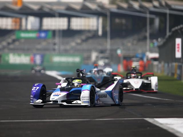 Formula E is yet to have it's first double-winner this season with its unpredictable nature attracting more fans: Formula E