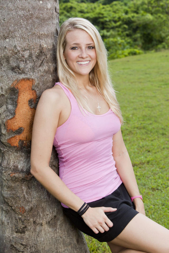 Fan Alexandra ?Allie? Pohevitz, a Bartender currently living in Oceanside, N.Y., is set to compete in SURVIVOR: CARAMOAN ? FANS vs. FAVORITES when the twenty-sixth installment of the Emmy Award-winning reality series premieres with a special two-hour edition, Wednesday, February 13 (8:00 ? 10:00 PM ET/PT) on the CBS Television Network.
