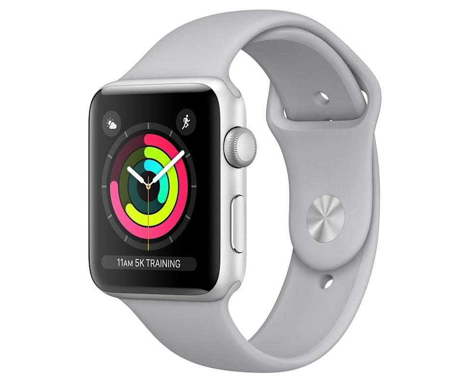 Apple is expected to give the Apple Watch it's first major aesthetic update since it was released in 2015.