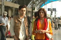 The movie is yet another unique offering of Anurag Basu who is famous for telling stories no other maker could envision. The multi-starrer was a fresh take on the dull lives of the ordinary demography of a metro city and deals with two parallel extra-marital affairs of a couple. The intense dramatic turns, the stellar performances, and soulful music keep the audience glued to their seats. An extraordinary treatment of the sensitive subject fills up the hearts of viewers with a riot of contradicting emotions.