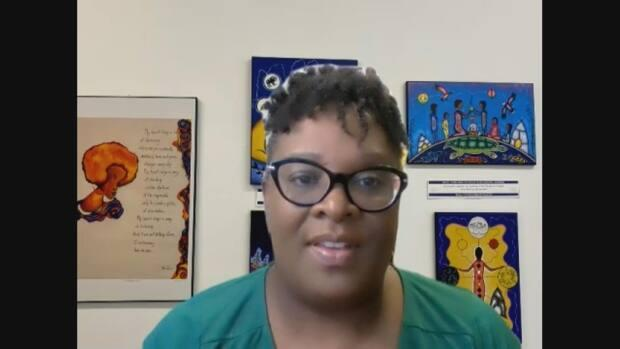 Gail Bannister-Clarke, president of the Peel Elementary Teachers Local, said teachers will not feel comfortable returning to class before being vaccinated.