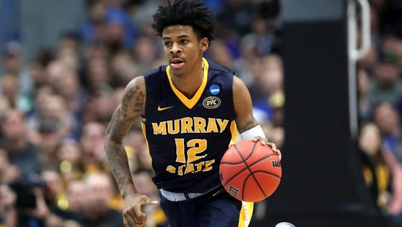 Ja Morant Has Signed an Endorsement Deal With Nike