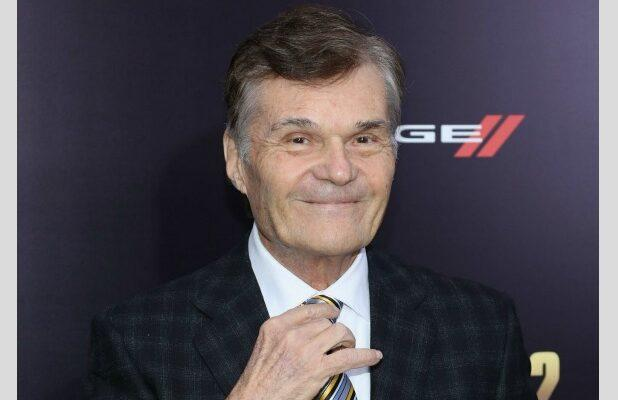 Fred Willard, Comic Actor in 'This Is Spinal Tap' and 'Modern Family,' Dies at 86