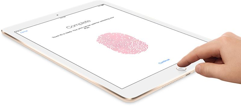 Hackers have found an insanely easy way to steal your fingerprints