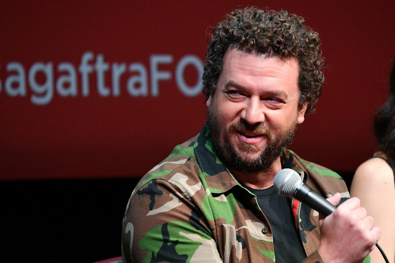 "NEW YORK, NEW YORK - AUGUST 14: Danny McBride attends SAG-AFTRA Foundation Conversations: ""The Righteous Gemstones"" at The Robin Williams Center on August 14, 2019 in New York City. (Photo by Dia Dipasupil/Getty Images)"