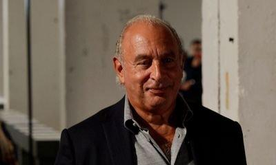Police investigate Sir Philip Green over claims he groped Pilates instructor