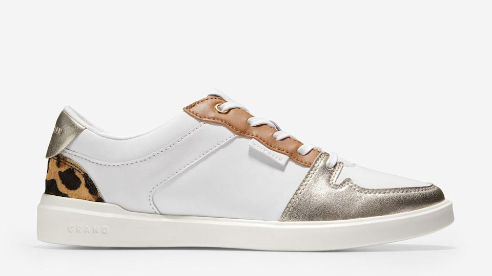 These top-rated kicks are just one of several pairs of cute sets on sale at Cole Haan right now.