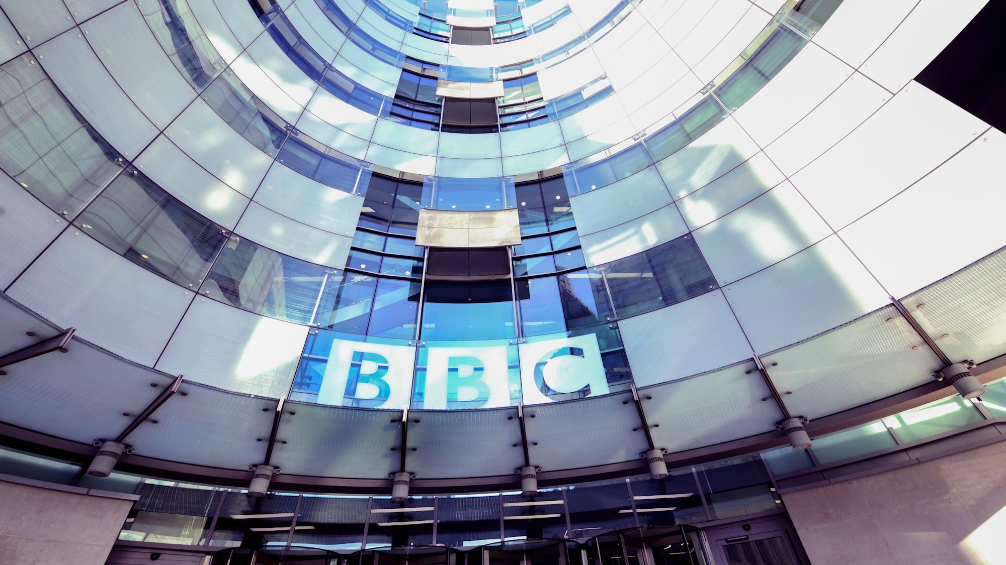 Theresa May's former communications director appointed to BBC board