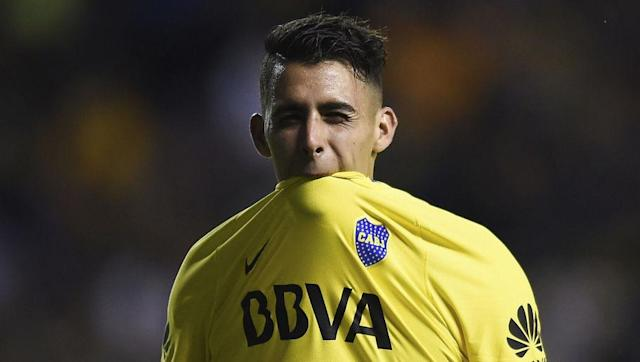 <p>Cristian Pavon is a young Argentine winger who plays for Boca Juniors in the Superliga Argentina de Futbol. His style has been directly compared to that of Alexis Sanchez, in that he is a direct winger who likes to take on his man and have a shot at goal.</p> <br><p>Pavon would also represent a somewhat cheap deal in the chaotic transfer market of modern football, with his release clause reported to be a somewhat modest £27m. Furthermore, at just 21 years of age he has plenty of room to improve, and would arguably represent greater value for money than some of his older counterparts such as Mkhitaryan.</p> <br><p>There may be concerns about his ability to adapt in the Premier League, as he has never played outside of South America. Wenger, however, may not be able to resist the pull of such a raw, exciting talent.</p>