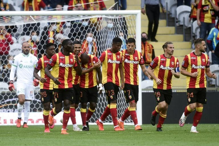 Lens' game against Nantes this Sunday in Ligue 1 has been called off after they reported 11 coronavirus cases among their playing squad