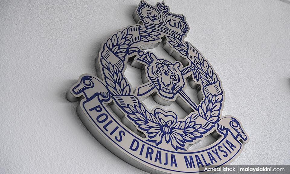 Cops in alleged sexual harassment cases identified