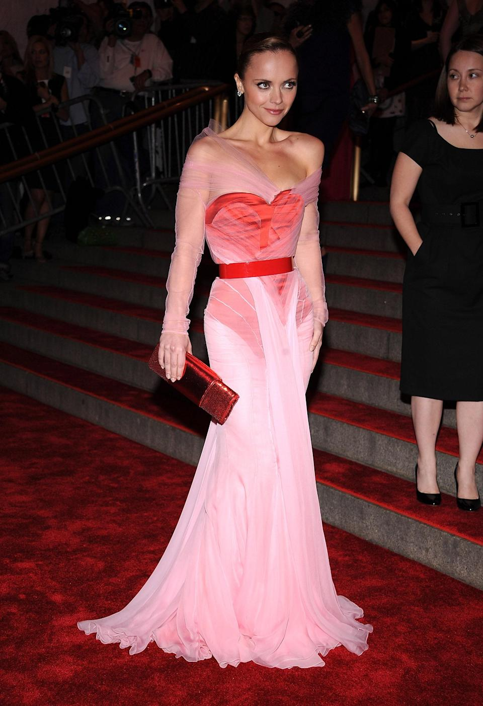 """<h1 class=""""title"""">Christina Ricci in Givenchy, 2008</h1><cite class=""""credit"""">Photo: Getty Images</cite>"""