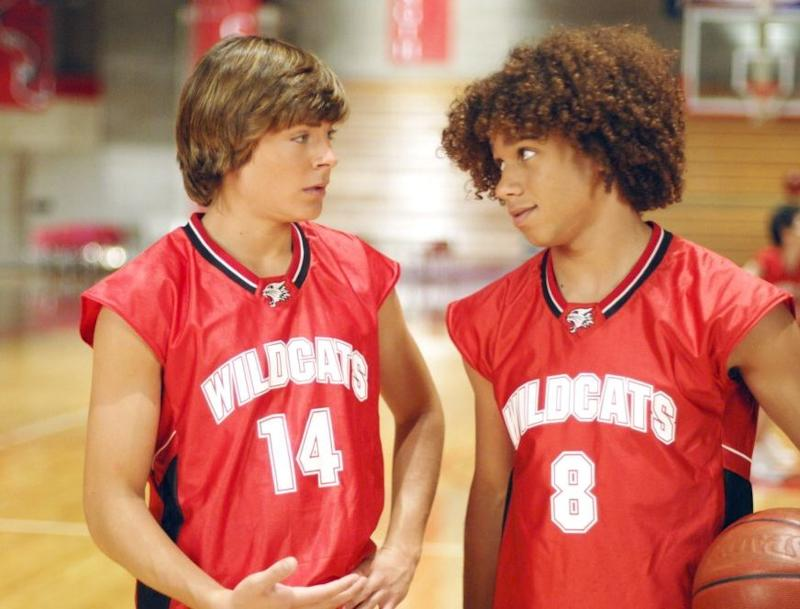 "Disney is making a ""High School Musical"" TV show 4358a1222"
