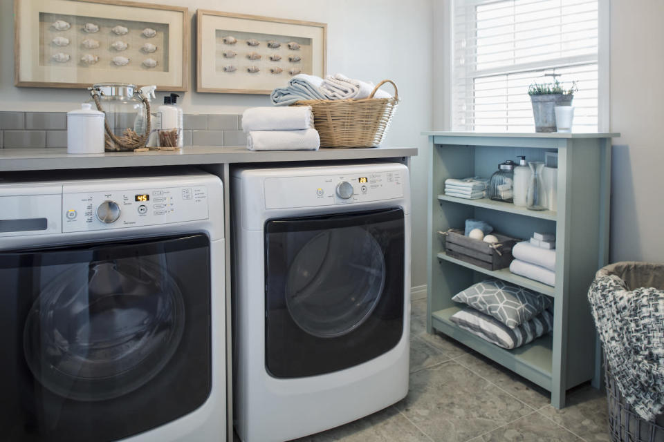 Several children have died after being electrocuted by a dryer's faulty wires. (Photo: Getty Images)