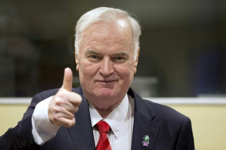 "The trial for Ratko Mladic, dubbed the ""Butcher of Bosnia,"" was the last before the International Criminal Tribunal for the former Yugoslavia (ICTY)"