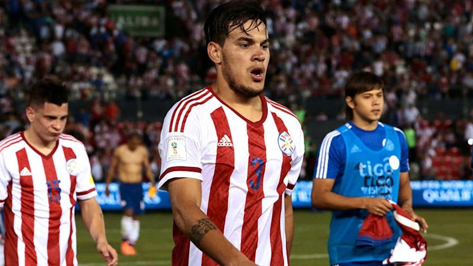 Paraguay v Brazil - FIFA 2018 World Cup Qualifiers | Luis Vera/Getty Images