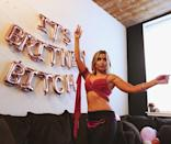 "<p>This video came with endless Britney Spears Halloween costume possibilities. This smokin' hot look only requires a red bra, but will have you winning Best Costume for sure.</p><p><strong>What you'll need</strong>: <em>Red Strap Crop Top, $20, PrettyLittleThing</em></p><p><a class=""link rapid-noclick-resp"" href=""https://go.redirectingat.com?id=74968X1596630&url=https%3A%2F%2Fwww.prettylittlething.us%2Fred-strap-crop-top.html&sref=https%3A%2F%2Fwww.seventeen.com%2Ffashion%2Ftrends%2Fg28523515%2Fbritney-spears-costume-ideas%2F"" rel=""nofollow noopener"" target=""_blank"" data-ylk=""slk:SHOP NOW"">SHOP NOW</a></p><p><a href=""https://www.instagram.com/p/B0LcdiWjAX9/"" rel=""nofollow noopener"" target=""_blank"" data-ylk=""slk:See the original post on Instagram"" class=""link rapid-noclick-resp"">See the original post on Instagram</a></p>"