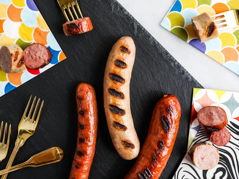 Two Master Butchers Have Made the Smoked Kielbasa of Our Dreams