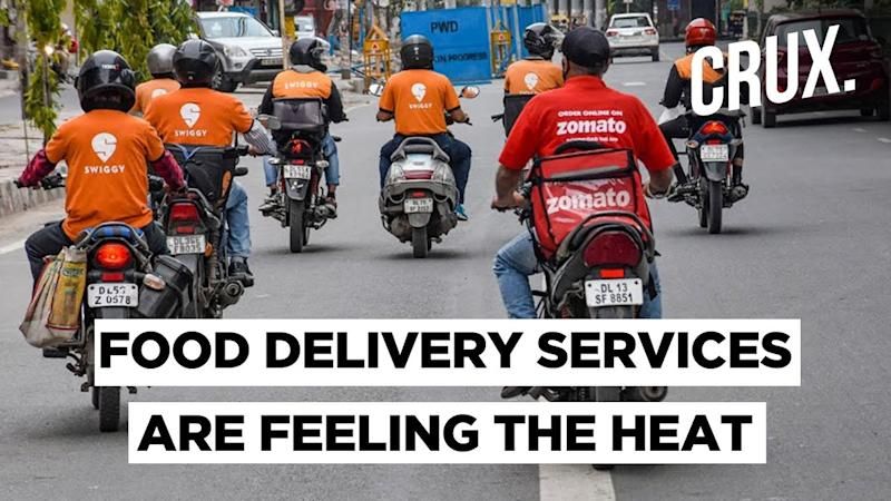 After Zomato, Swiggy To Lay Off 1,100 Employees | COVID-19 India Impact