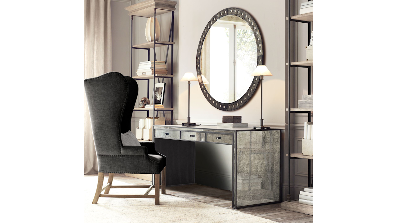 "<p>We're of the belief here at <em>House Beautiful </em>that there's no bad time to update your home. Of course, your budget may disagree. But, have faith: In addition to the slew of great sources fo<a href=""https://www.housebeautiful.com/shopping/furniture/a25658331/vintage-furniture-stores-brands/"">r vintage furniture</a> and <a href=""https://www.housebeautiful.com/shopping/home-accessories/g23943021/places-to-buy-wall-art-online/"">affordable art </a>out there, the country is also dotted with sources for discounted pieces of your favorite name-brand furniture and decor in the form of outlet stores. Heading on a road trip this summer? Chances are you'll come across one of these; make it a stop on the itinerary.</p>"