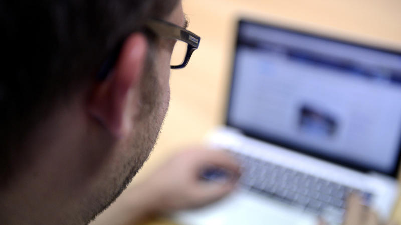 Anti-piracy bill could block foreign sites