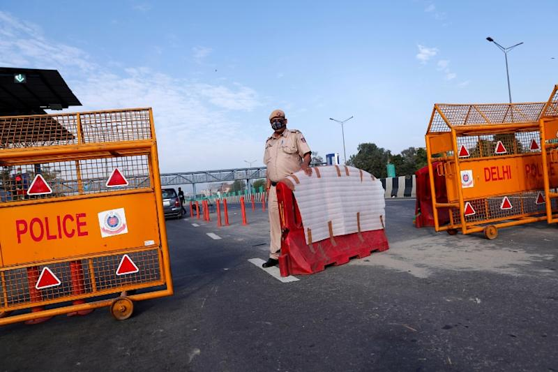 Delhi Govt Receives 4.5 Lakh Suggestions from People on Reopening of City's Borders