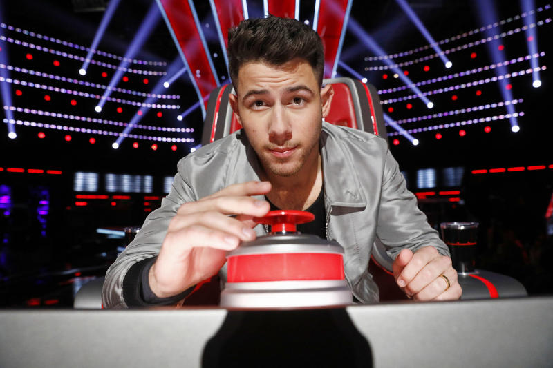 The Voice - Season 18