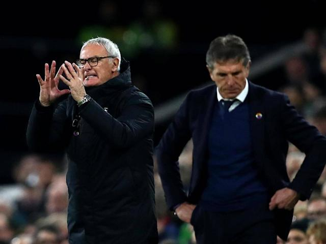 Claudio Ranieri has been frustrated by his start at Fulham (Getty)