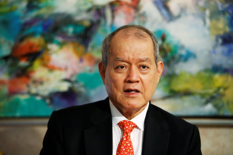Hin Leong owners try to block OCBC from picking at shipping units